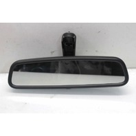 2008 BMW 535i Sedan E60 Interior Rear View Mirror SOS Homelink 51169134458
