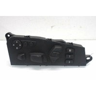 2008 BMW 535i Sedan E60 Left Front Driver Seat Switch 61316980911