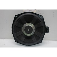 2008 Bmw 535i Sedan E60 4-Door 3.0 Gas Turbo Subwoofer Speaker 65139144203