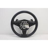 2008 BMW 535i Sedan E60 Leather Steering Wheel