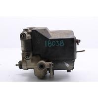 Anti-Lock Brake System ABS Pump 1988 BMW 325I, E30, 2.5L 0265200040