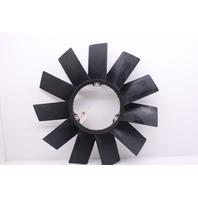 2004 Bmw X5 Sport Utility E53 3.0i 4-Door 3.0 Gas Fan Blade 11521712058