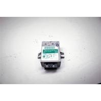 2004 BMW X5 Sport Utility E53 Anri Theft Alarm Control Module 60837715