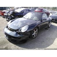 2006 Porsche 911 4S, Convertible, 3.8L, a/t, hit rh side