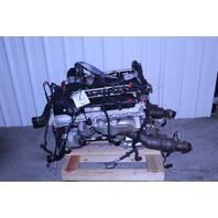 2007 Bmw M6 Coupe E63 2-Door 5.0L V10 Gas Engine Motor Dropout 63K