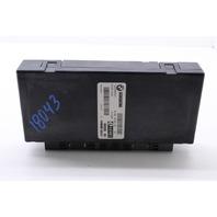 Body Control Module BCM 2007 Bmw M6 Coupe E63 2-Door 5.0L V10 Gas 61359133143