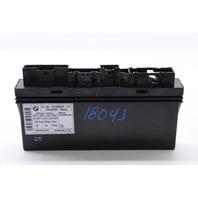 Main Body Control Module BCM 2007 Bmw M6 Coupe E63 2-Door 5.0L V10 Gas 61359168833