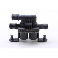 Water Heater Coolant Pump Solenoid Unit 2007 Bmw M6 Coupe E63 2-Door 5.0L V10 Gas 64116931708