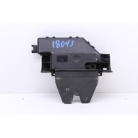 Trunk Lock Latch 2007 Bmw M6 Coupe E63 2-Door 5.0L V10 Gas 51248196401