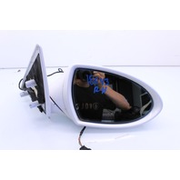 Passenger Right Side View Door Mirror 2007 Bmw M6 Coupe E63 2-Door 5.0L V10 Gas