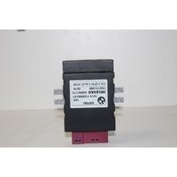 2006 Bmw 325i Sedan E90 4-Door 2.5 Gas Fuel Pump Relay Module 16147169960