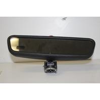 2006 Bmw 325i Sedan E90 4-Door 2.5 Gas Interior Rear View Mirror