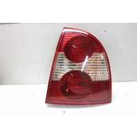 2003 Volkswagen Passat 1.8T Sedan Right Passenger Tail Lamp Light 3B5945096AC