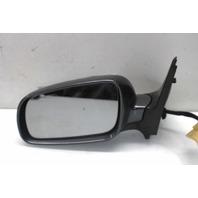 2003 Volkswagen Jetta GLS Sedan 1.8 Left Driver Side View Door Mirror