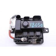 Power Supply Distribution Module 2012 BMW 528i Sedan F10 4-Door 2.0