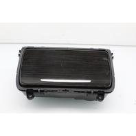 Cup Holder Console 2012 Bmw 528i Sedan F10 4-Door 2.0 Gas Turbo 51169206401