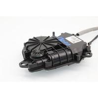 Trunk Lid Power Lock Drive 2012 Bmw 528i Sedan F10 4-Door 2.0 Gas Turbo 51247273752