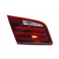 Left Inner Tail Lamp Light 2012 BMW 528i Sedan F10 4-Door 2.0