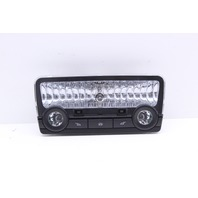 Rear Dome Light 2012 Bmw 528i Sedan F10 4-Door 2.0 Gas Turbo 63319163699