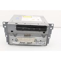Navigation Radio Receiver 2012 Bmw 528i Sedan F10 4-Door 2.0 Gas Turbo 9274571