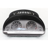 Speedometer Instrument Cluster 2012 Bmw 528i Sedan F10 4-Door 2.0 Gas Turbo 9280481