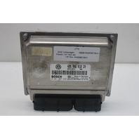 2002 Volkswagen Passat 1.8T Sdn 4dr 1.8t Gas Engine Computer Module ECM ECU