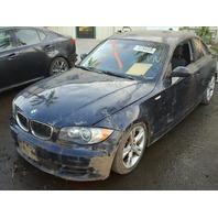2009 BMW 128i, E82, 3.0L, a/t, Coupe, blue