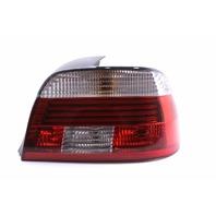 2002 BMW 530i Sedan E39 Left Driver Tail Lamp Assembly 63216902529