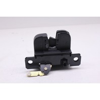 Tail Gate Release Latch Lock 2004 Volkswagen Touareg V6 4dr 3.2 Gas 7L6827505
