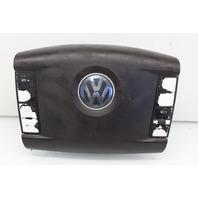 Driver Steering Wheel Air Bag 2004 Volkswagen Touareg V6 4dr 3.2 gas 7L6880201BP