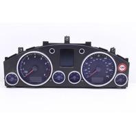 Speedometer Instrument Cluster 2004 Volkswagen Touareg V6 4dr 3.2 Gas 7L6920970D