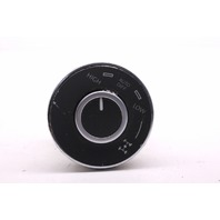 Differential Control Knob Dial Switch 2004 Volkswagen Touareg V6 4dr 3.2