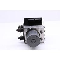 Anti-Lock Brake System ABS Pump 2013 Audi A4 Quattro Sedan Premium Plus 2.0t Gas 8K0907379C