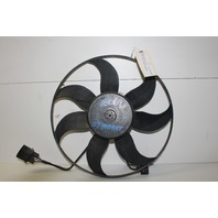 2009 Volkswagen Passat Wagon Komfort 4dr 2.0t Cooling Fan and Motor 1l0959455dl