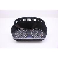 2007 BMW X5 Sport Utility E70  Speedometer Cluster 62109153841