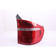 2007 Bmw X5 Sport Utility E70 4.8i 4-Door 4.8 V8 Passenger Right Tail Light Lamp