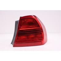 Right Passenger Tail Lamp 2008 BMW M3 Sedan E90 4-Door 4.0