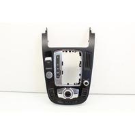 Radio Dash Control Panel mmi 2009 Audi Q7 Sport Utility Premium 3.6