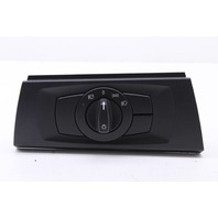 Headlight Control Switch 2008 Bmw M3 Coupe E92 2-Door 4.0L V8 Gas 61316938865
