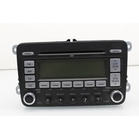 2009 Volkswagen Passat Komfort Sedan Radio Stereo CD Player 1K0035180N
