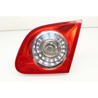 2009 Volkswagen Passat Komfort Sedan Right Passenger Inner Tail Lamp Assembly
