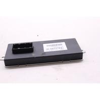 2010 Bmw 650i Convertible E64 2-Door 4.8 V8 Dynamic Drive Module 37146786139