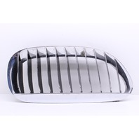 2010 BMW 650i Convertible E64 Right Upper Bumper Kidney Grille 51137077932