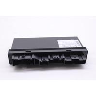 2010 BMW 650i Convertible E64 Main Body Control Module BCM BCU Unit 61359176069