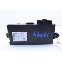 2010 BMW 650i Convertible E64 2-Door 4.8 V8 Theft Locking Control Module