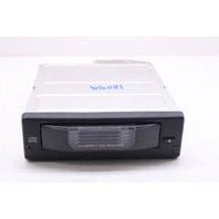 2010 BMW 650i Convertible E64 4.8 V8 Gas CD Player Radio Unit 65129133077