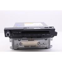 2010 Bmw 650i Convertible E64 6 Disc CD Changer Unit 65129218299