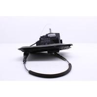 2010 Bmw 650i Convertible E64 Automatic Transmission Shifter LCI 24507589209