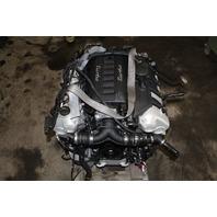 2011 Porsche Cayenne S 4.8 4.8L Turbo Engine Motor Drop Out - 56K Miles