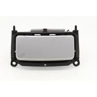 2011 Porsche Cayenne S 4.8 Front Center Console Pocket Storage Bin 7P5857273A